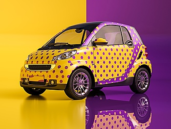 Useful Tips On Choosing The Best Car Wrap Design Templates Dscoopx
